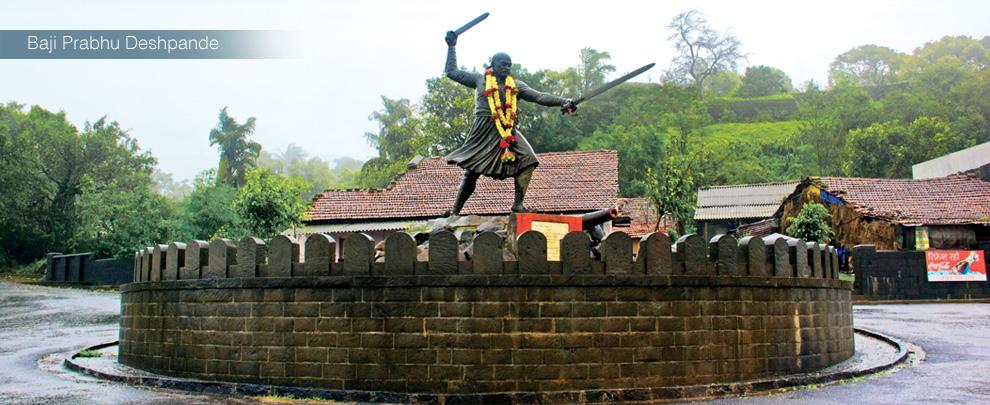 panhala Beat the summer blues - 10 best off-beat hill stations of Maharashtra