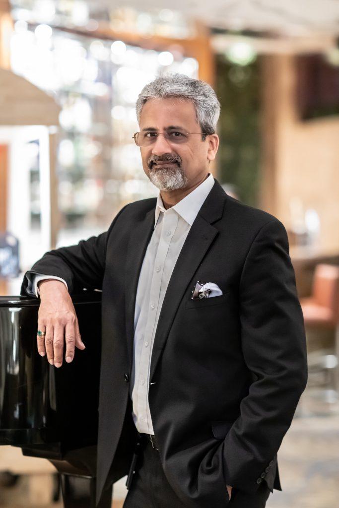 Vineet Verma, Brigade Hospitality