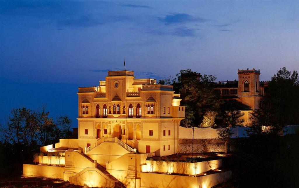 Palace - Ananda in the Himalayas
