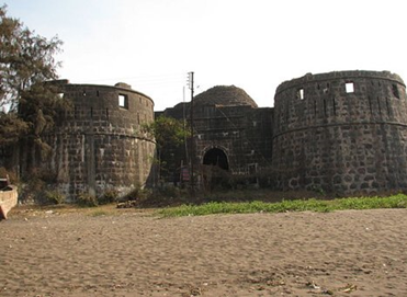 Arnala Fort Discover 7 awesome lesser known forts of Mumbai