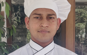 Chef Shivam edited Favourite Chocolate Delight : Chef Shivam Sharma, Bara Bungalow Gethia – Nainital