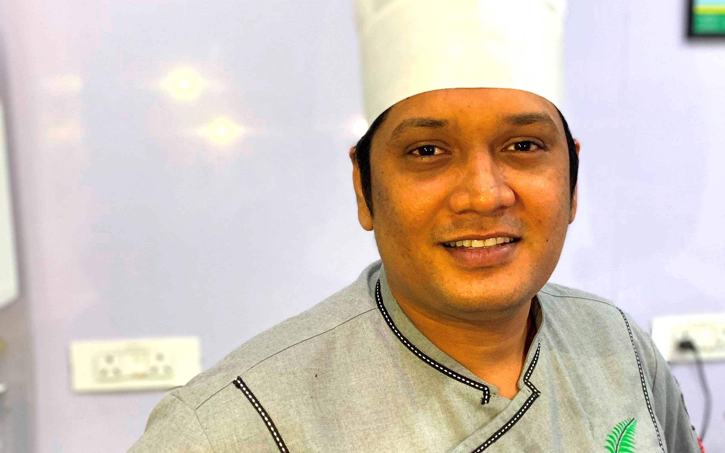 Debabrata edited Favourite Chocolate Delight : Exec Chef Debabrata Mukherjee, The Fern, Goregaon