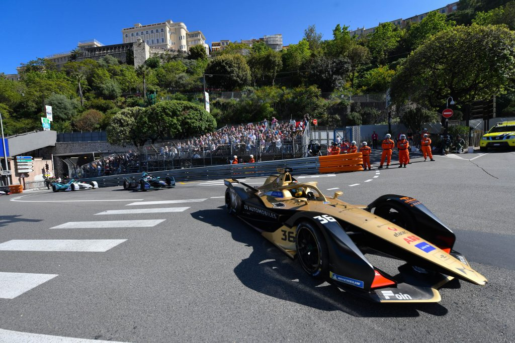Dedicated to Formula 1 and Electric Vehicles 1 The ultimate Monaco Grand Prix 2021 - Three Grand Prix, Three Times the Thrills