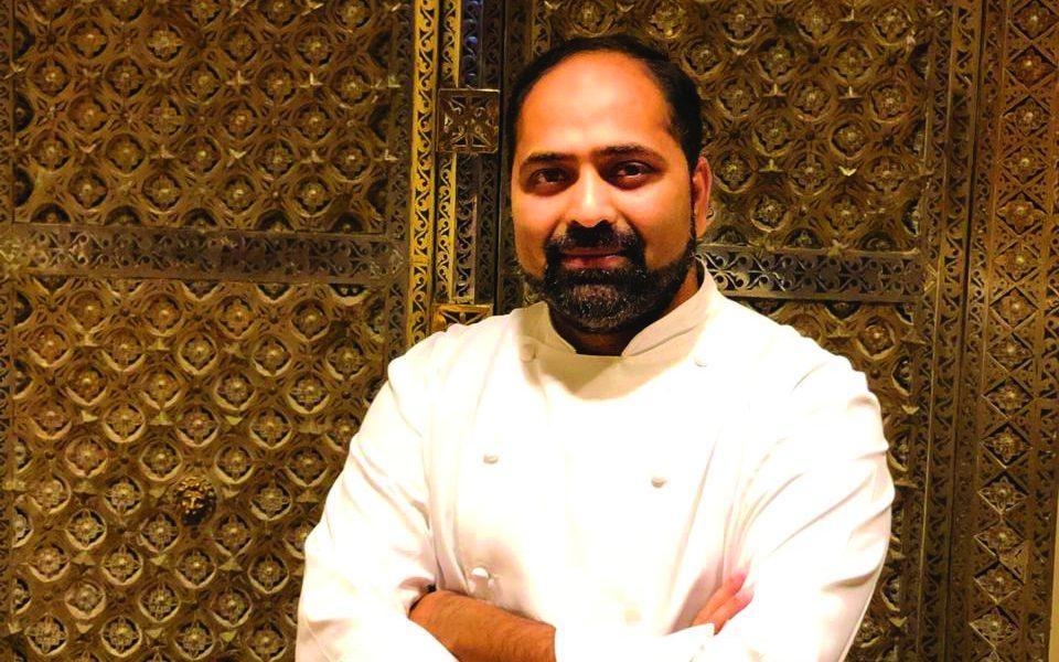 Executive Chef Md. Shahid Hossain Taj Krishna Hyd edited Favourite Chocolate Delight : Exec Chef Md. Shahid Hossain, Taj Krishna Hyderabad