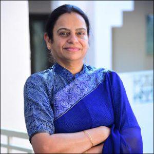 Fauziya Shariff, Assistant Professor - Business Finance, IHM Aurangabad