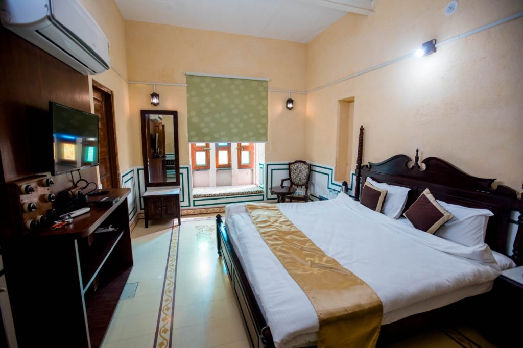 Guest Room Signum Hotels and Resorts launch 36-room Signum Eco Dera Resort and Spa, Jaipur