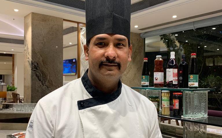 IMG 20210504 WA0070 edited Favourite Chocolate Delight : Pastry Chef Rakesh Ranjan Pandey, Fortune Landmark, Ahmedabad