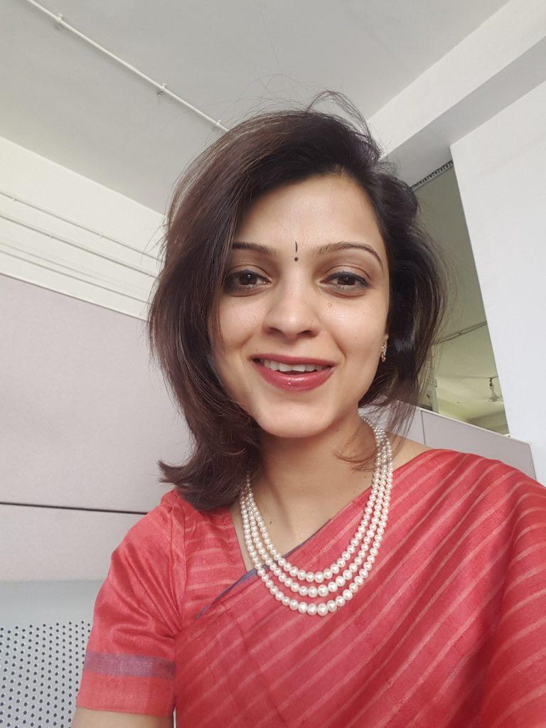 Shilpa Joshi, Hyatt Regency Pune