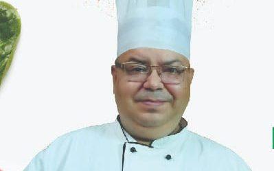 Indrajit Mukherjee edited Favourite Chocolate Delight : Exec Chef Indrajit Mukherjee, The Fern Residency, Kolkata