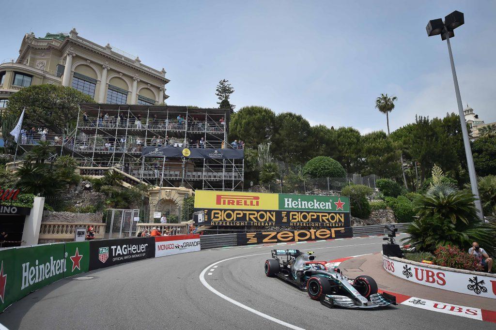 Monaco Formula 1 Grand Prix 1 The ultimate Monaco Grand Prix 2021 - Three Grand Prix, Three Times the Thrills