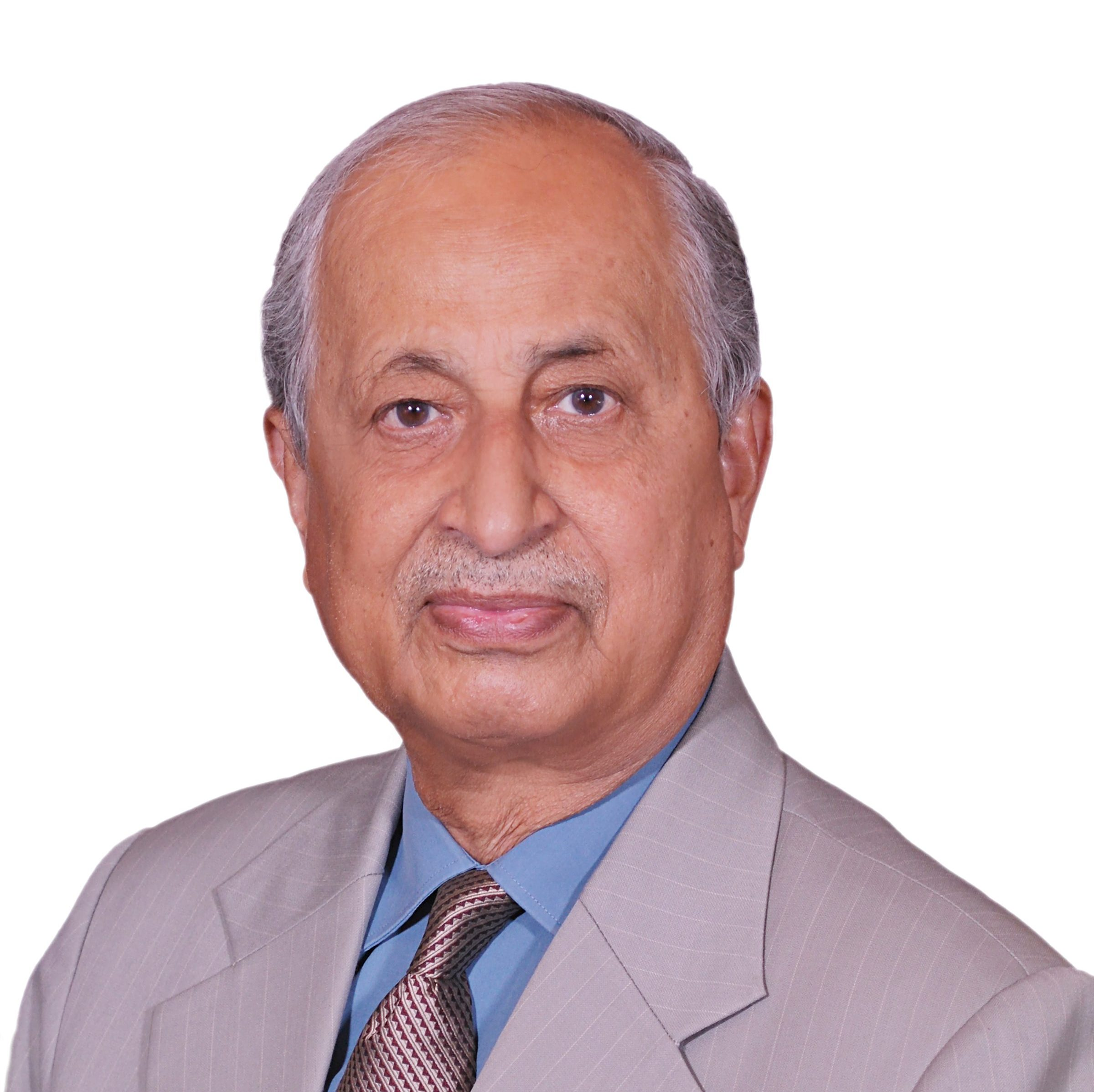 M P Bezbaruah, Sec. General  Hotel Association of India