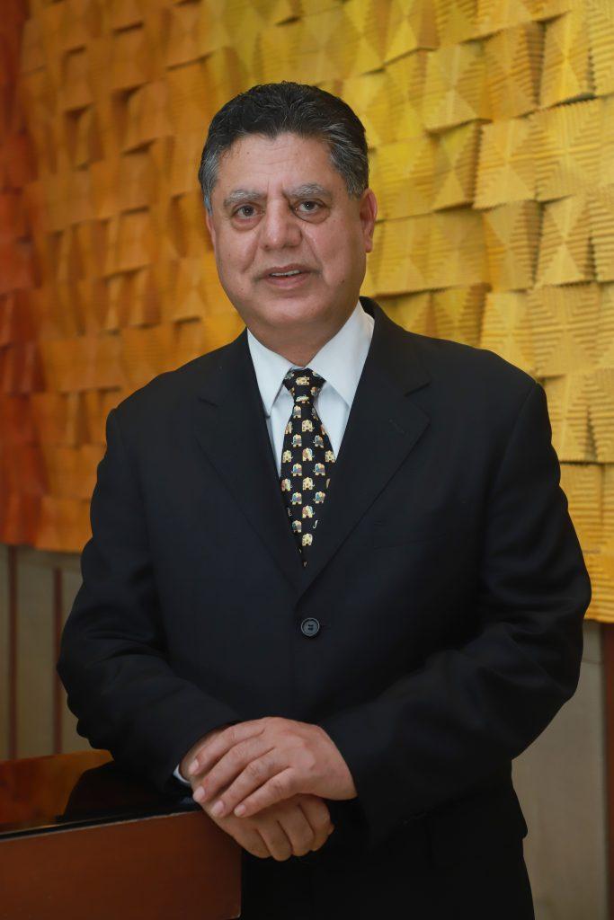 Ashwini Kumar, General Manager, Hyatt Regency Chandigarh