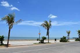 Promenade Beach 1 10 best places to visit in Pondicherry