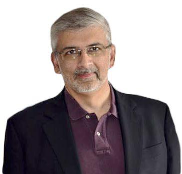 Sanjiv Kapoor, Oberoi Hotels & Resorts, President