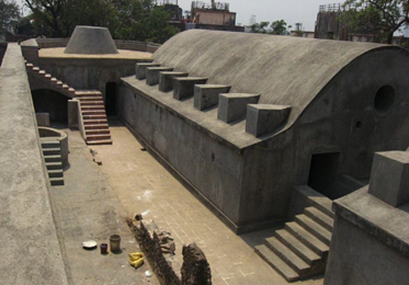 Sewri Fort Discover 7 awesome lesser known forts of Mumbai