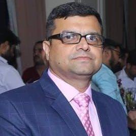Siddharth S Giri pic 02 edited Siddharth Shanker Giri appointed new Director of Sales at Radisson Blu Resort Dharamshala