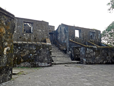 Sion Fort Discover 7 awesome lesser known forts of Mumbai