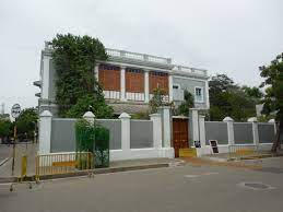 Sri Aurobindo Ashram 10 best places to visit in Pondicherry