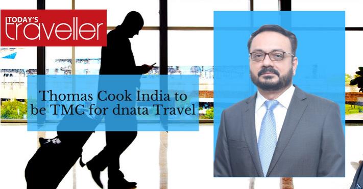 Thomas Cook India, dnata Travel