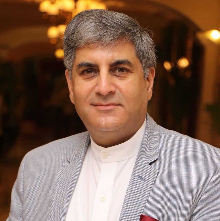 Vijay Wanchoo - Sr. EVP & General Manager The Imperial, New Delhi