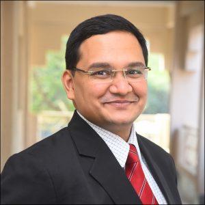 Vrushank Shah, Assistant Professor – Marketing Management, IHM Aurangabad
