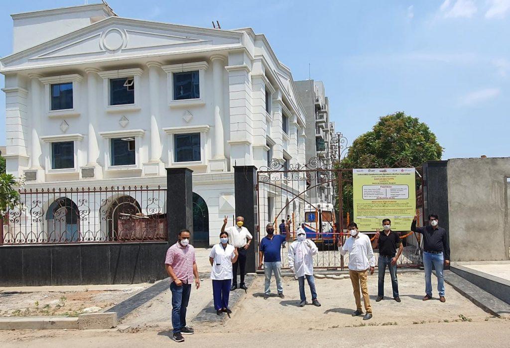 Ireo Hospitality, Pankaj Dugar
