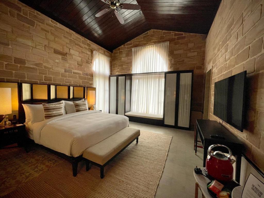 WhatsApp Image 2021 05 29 at 6.08.57 PM Postcard Hotels open 15-room luxury Postcard Gir Wildlife Sanctuary