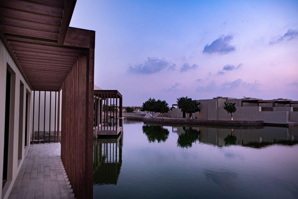 Zulal Wellness Resort by Chiva-Som - wellness resorts in Qatar