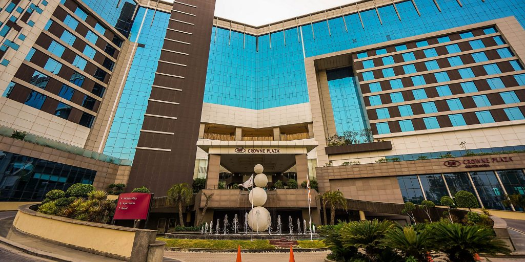 Crowne Plaza Greater Noida, General Manager