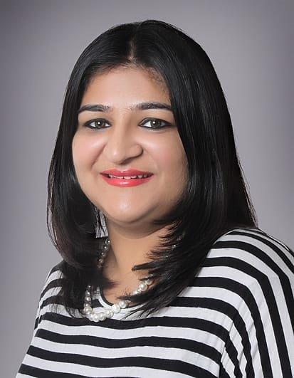 Chandni Sharma, Hyatt Regency Gurgaon