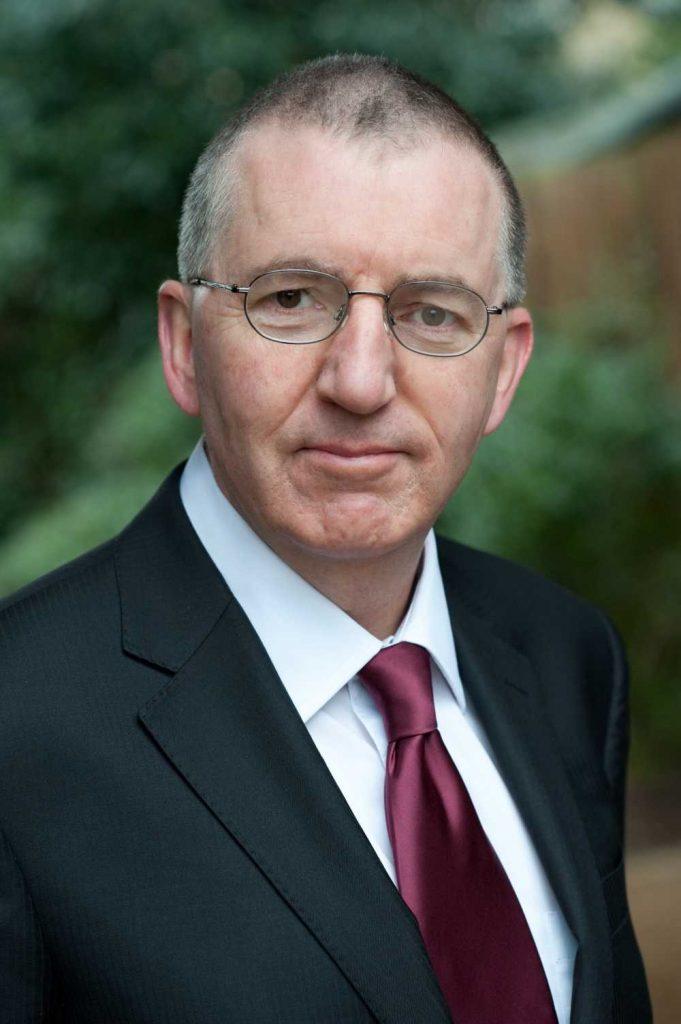 John Strickland Director JLS Consulting.