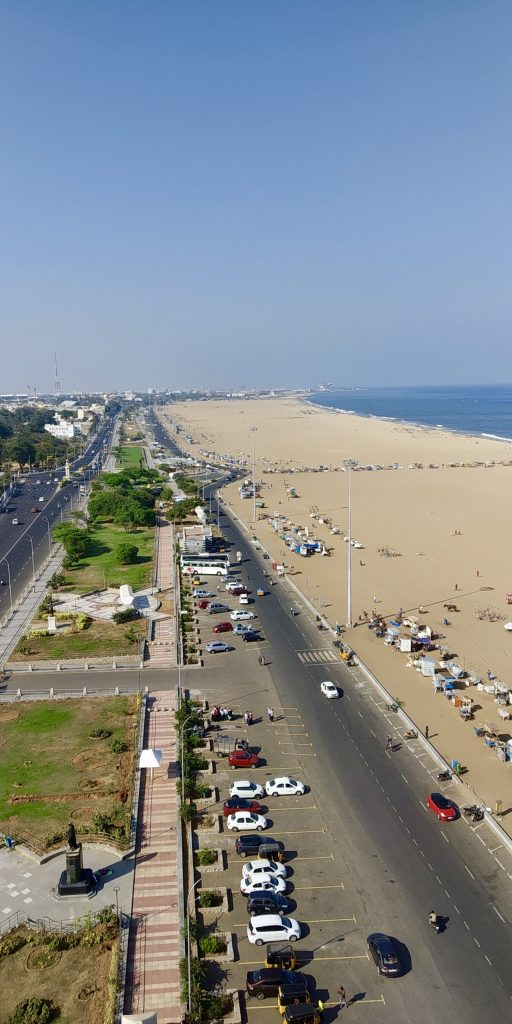 unexplored places in Chennai