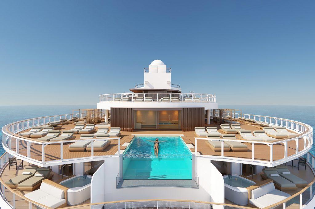 norwegianprima thehavensundeck rendering Norwegian Cruise Line unveils Norwegian Prima with sensational 2022-23 itineraries