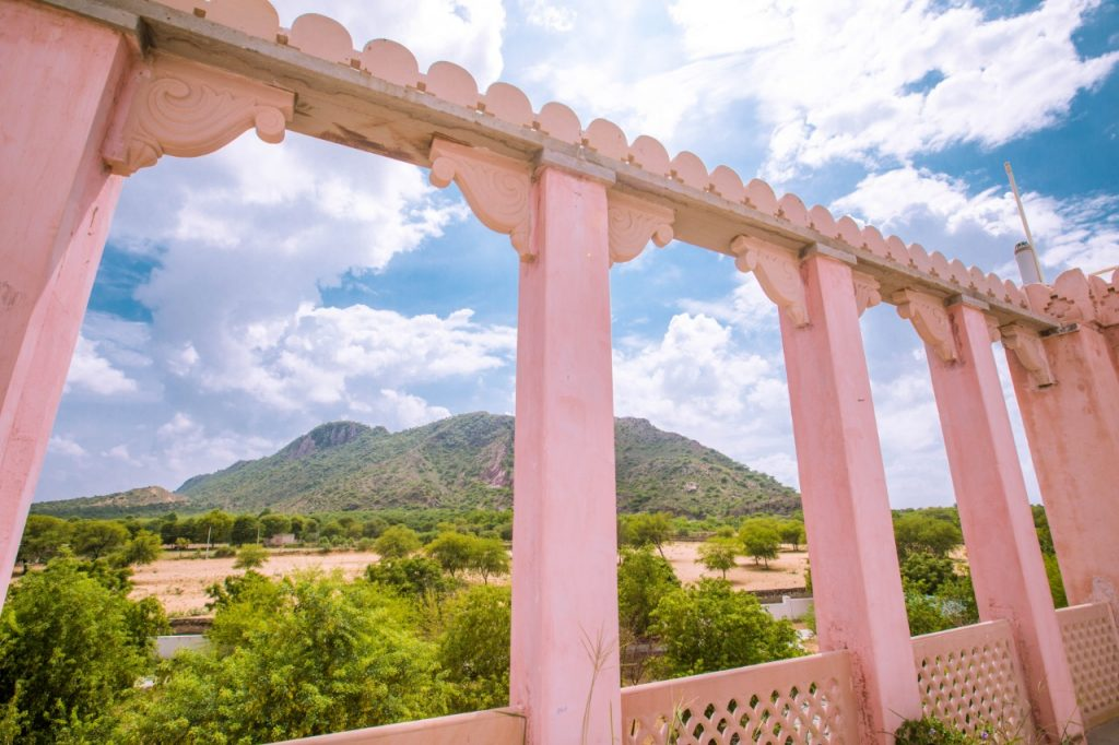 view 1 Signum Hotels and Resorts launch 36-room Signum Eco Dera Resort and Spa, Jaipur