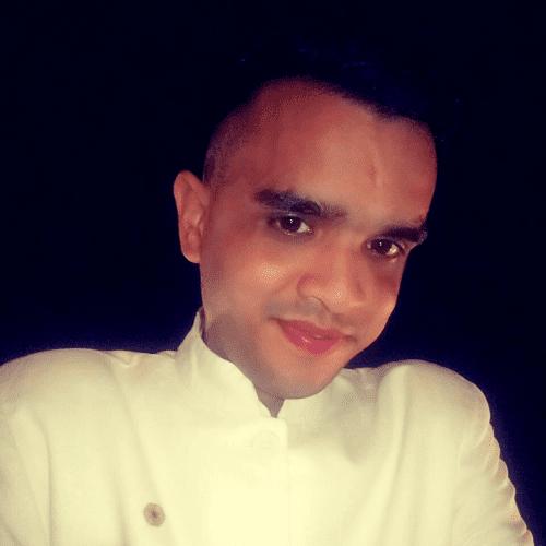 ANUJ KUMAR TIPPLE BAR MANAGER edited Favourite Summer Cooler: Anuj Kumar, Tipple Bar Manager, Vivanta New Delhi, Dwarka