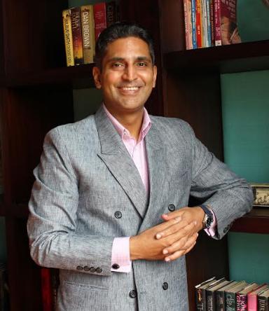 Abhishek Sharma, Raffles Udaipur