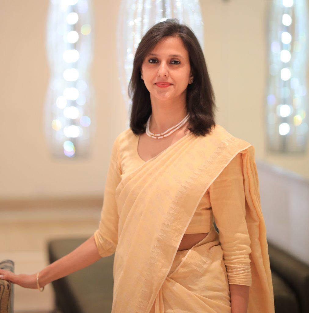 Amandeep Kaur, WelcomHotel Bengaluru