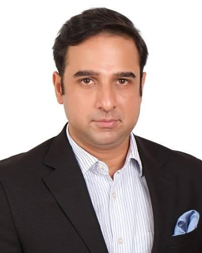 Amit Razdan, Royal Tulip Kufri