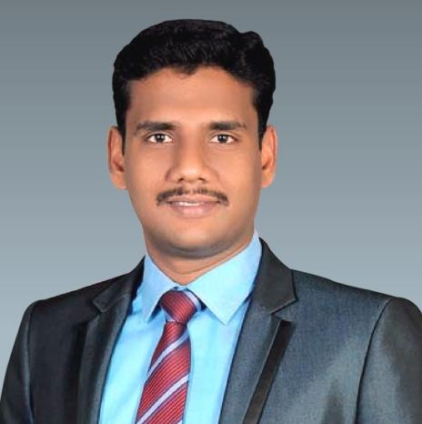 Aravind M, The Leela Bhartiya City Bengaluru