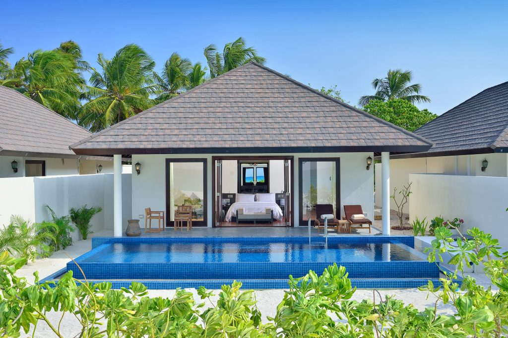 Atmosphere Hotels & Resorts in the Maldives