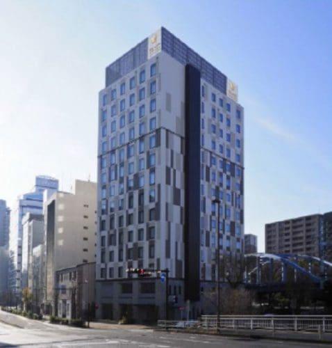 Far East Village Hotel Yokohama