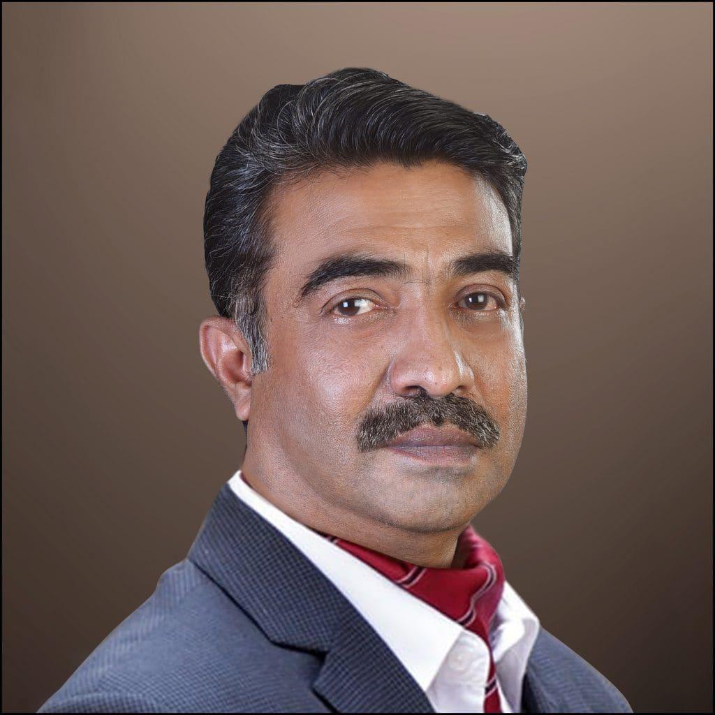 IHM Aurangabad - Thottapayil Pramod, Associate Professor - Culinary Arts,