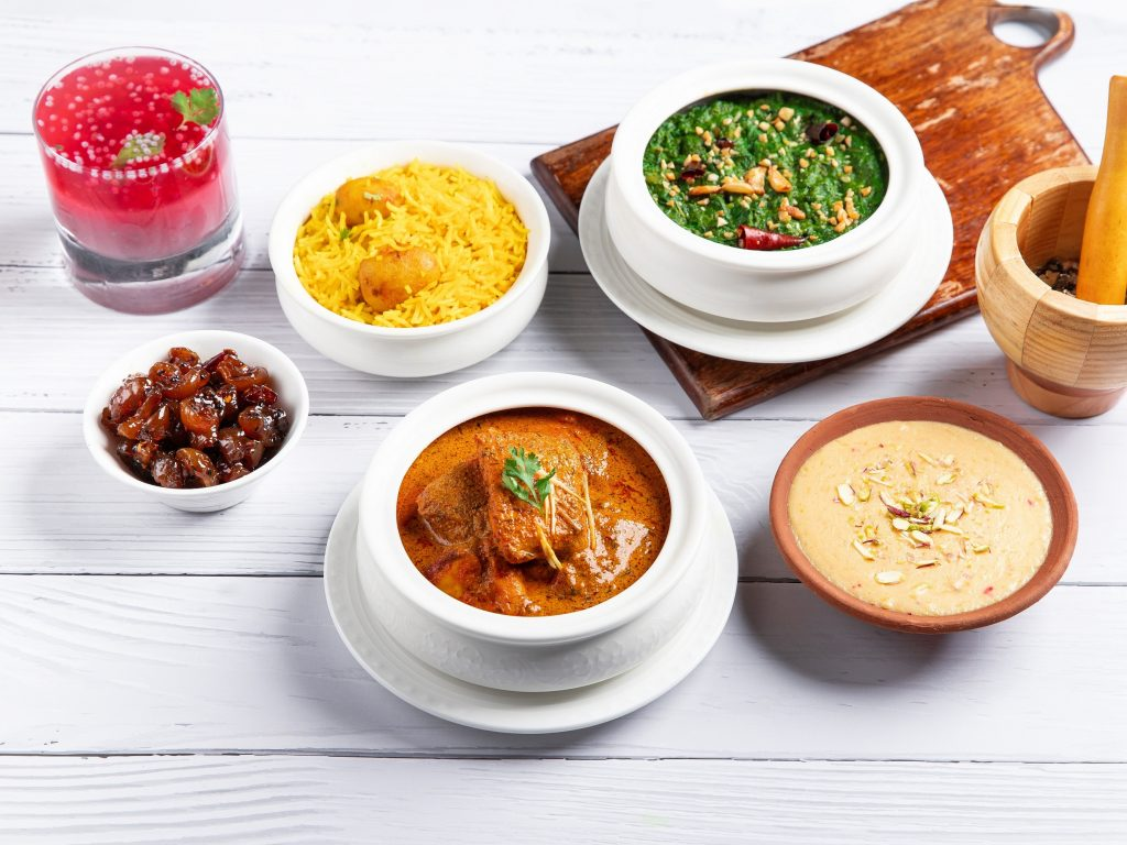 Combo 2 ITC Hotels launch Feel Good menu on World Environment Day 2021