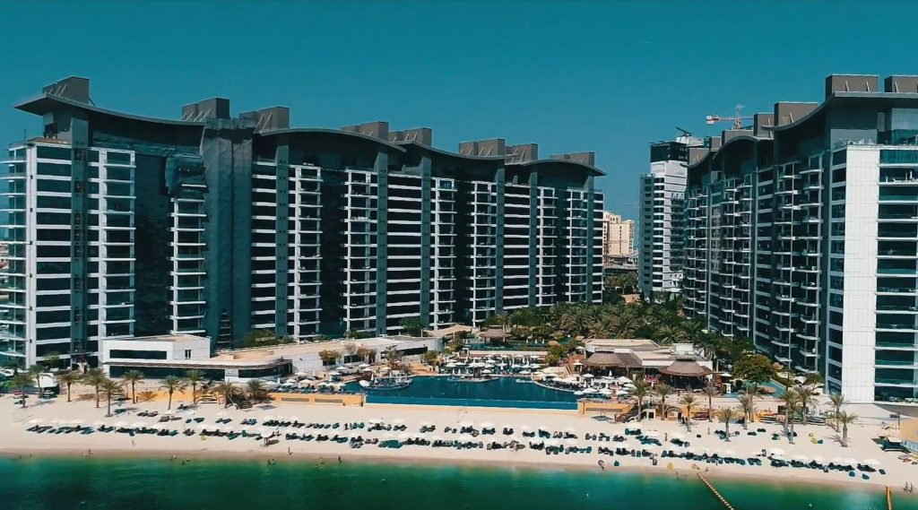 DUKESTHEPALM Expo 2020 Dubai - Barceló Hotel Group now prepares to welcome global travellers