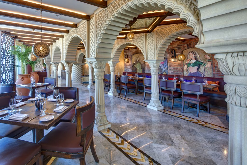 DUKES GAST 17 Expo 2020 Dubai - Barceló Hotel Group now prepares to welcome global travellers