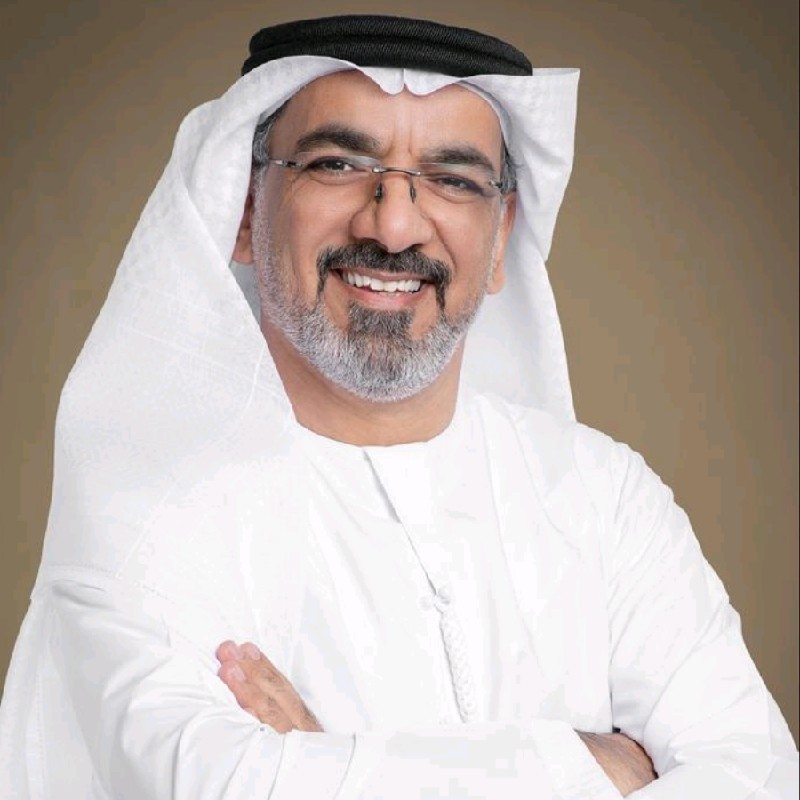 HE Dr. Jamal Mohamed Kaabi, Abu Dhabi is the first globally to get the first shipment of anti-covid medication