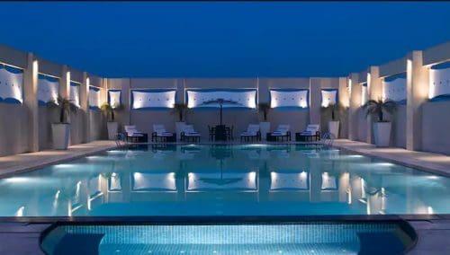Hilton Garden Inn New Delhi,Hilton Garden Inn Saket