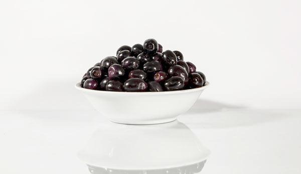 Indian Black Plum aka Jamun - delicious fruits of Maharashtra