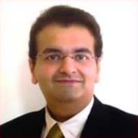 Jay Bhatia, Vice President, TAAI