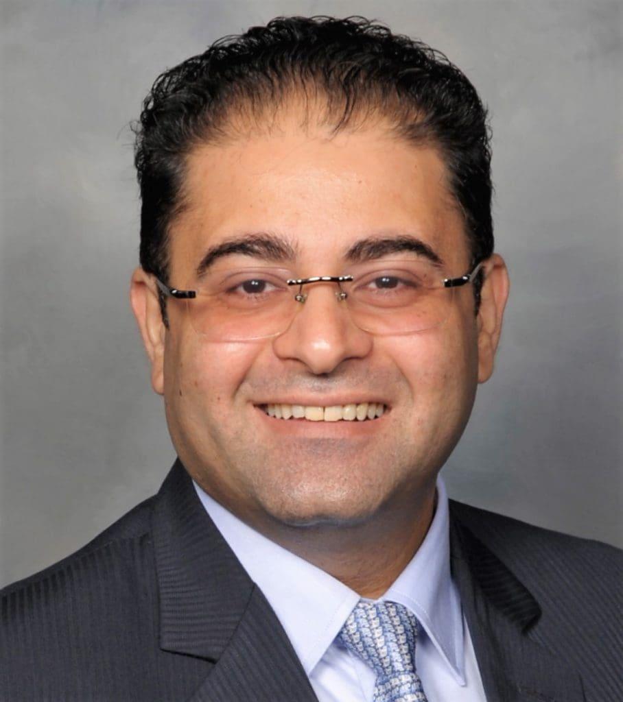 Jehangir Press, Commercial Director, Qmin